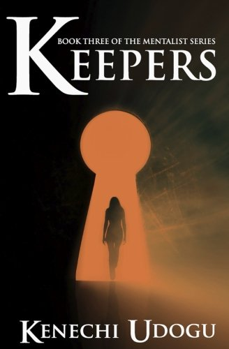 Keepers (The Mentalist Series) (Volume 3)