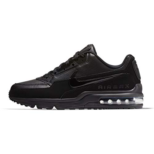 Nike Air Max LTD 3 Black/Black-Black
