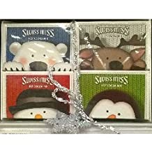 Swiss Miss Holiday Hot Cocoa Sampler Gift Box by Swiss Miss