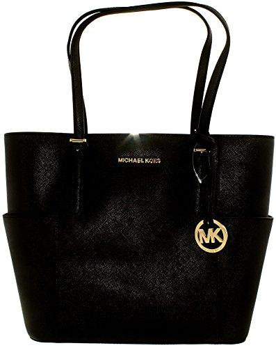 Michael Kors Leather Handbags - 3