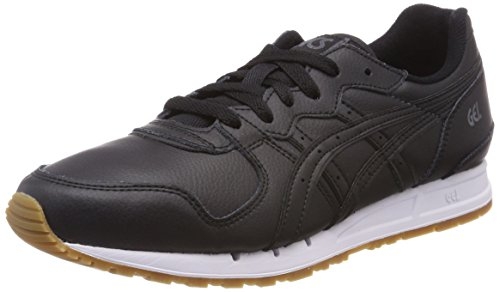 9090 Movimentum Shoes Women's Asics Black Gymnastics Black Pink Black Gel wEBzqBPI