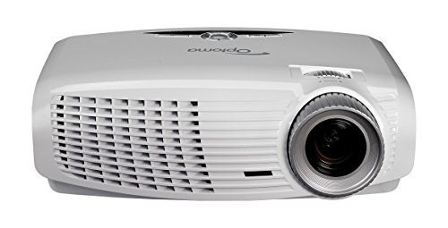 Optoma HD23 Cinema Projector 2500lm