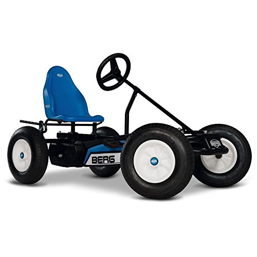 Berg Pedal Go Karts - German Pedal Cars for ALL AGES!