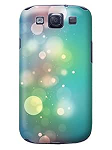custom fashionable New Style Hard TPU phone case/cover/Shield/shell for SamSung Galaxy s3