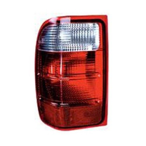 Go-Parts ª Aftermarket Replacement for 2001-2005 Ford Ranger Rear Tail Light Lamp Assembly/Lens/Cover - Left (Driver) Side 1L5Z 13405 BA FO2800156 for Ford Ranger