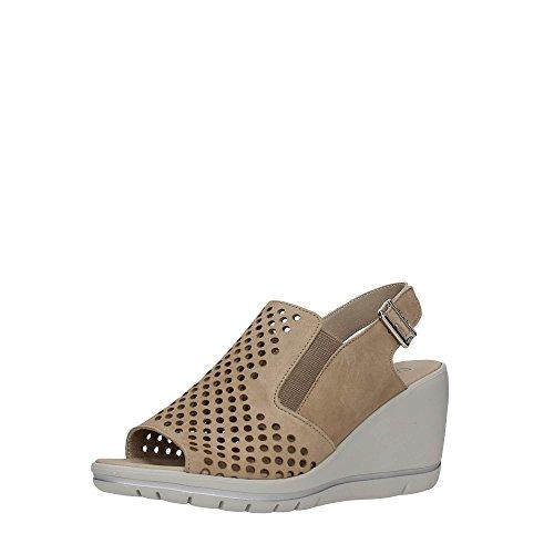 CallagHan 82622 Zapatos De Cuña Mujer 40