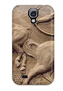Wendy Uhle's Shop New Sand Art Tpu Cover Case For Galaxy S4 4272554K49231867