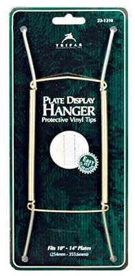 Tripar 23-1310 Wire Plate Hanger