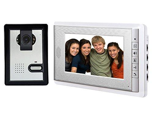 AMOCAM Wired Video Intercom