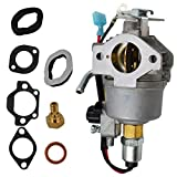 Topker Carburetor Replacement for Onan Cummins A041D736 Come with Gasket Generator Engine Accessories