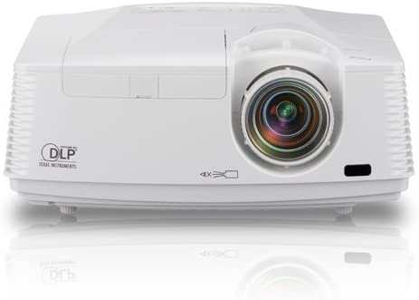 Mitsubishi FD730U Mobile Multimedia HD DLP Projector