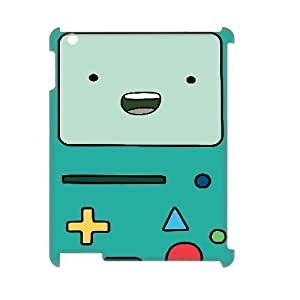 Custom New Case for Ipad 2,3,4 3D, Beemo Phone Case - HL-511238