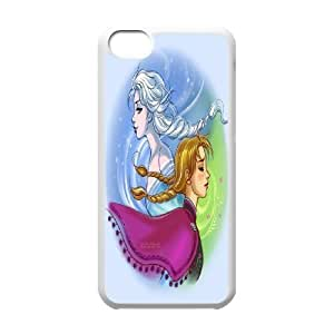 JamesBagg Phone case Frozen forever series pattern case cover For Iphone 5c FHYY492286