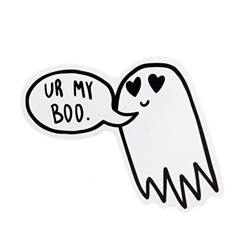 Cute Halloween Phrases (Ectogasm