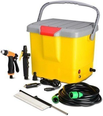 Gopani Portable High Pressure Car Washer Machine Car Washing