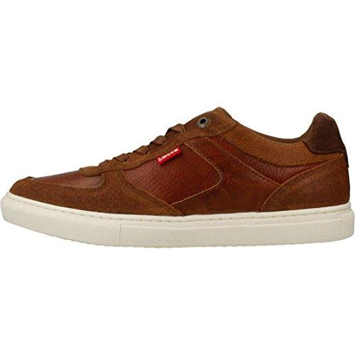 PERRIS OXFORD - Sneaker low - medium brown Günstig Kaufen Größte Lieferant Qy839