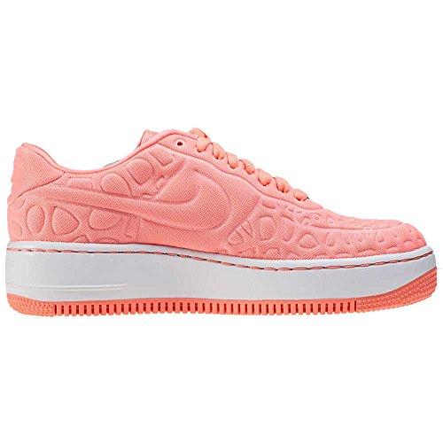 Nike 844877-600 - Zapatillas de deporte Mujer Rosa (Atomic Pink / Atomic Pink-Lt Iron Ore)