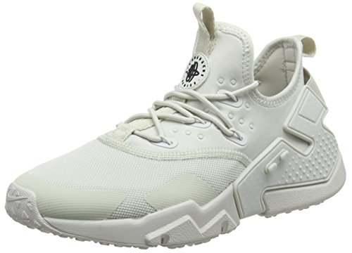 001 Nike Huarache Scarpe Drift Uomo Black Running Air Beige Bone Light Avqqw4p