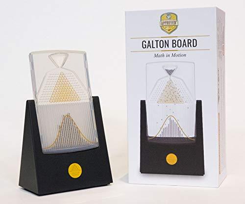 (Galton Board)