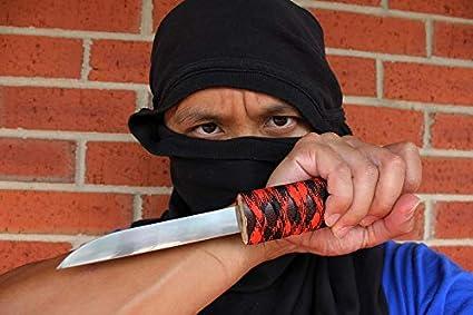 Amazon.com: Photography Poster - Ninja, Assassin, Kill ...