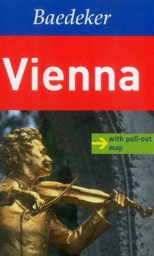 - Vienna Baedeker Guide (Baedeker Guides)