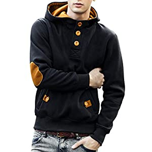 EYEBOGLER Men Sweatshirt