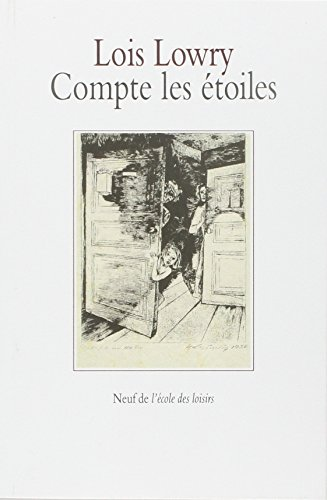 Compte Les Etoiles/ Number the Stars (French Edition)