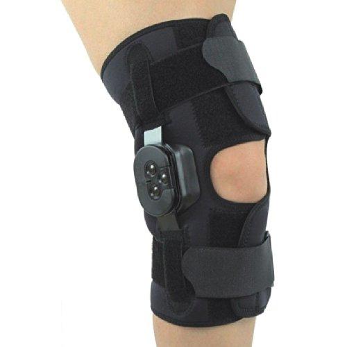 Comfortland Hinged Knee Brace (XXX Large)
