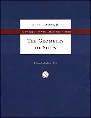 The principles of naval architecture series the geometry of ships the principles of naval architecture series the geometry of ships john letcher j randolph paulling 9780939773671 amazon books fandeluxe Choice Image