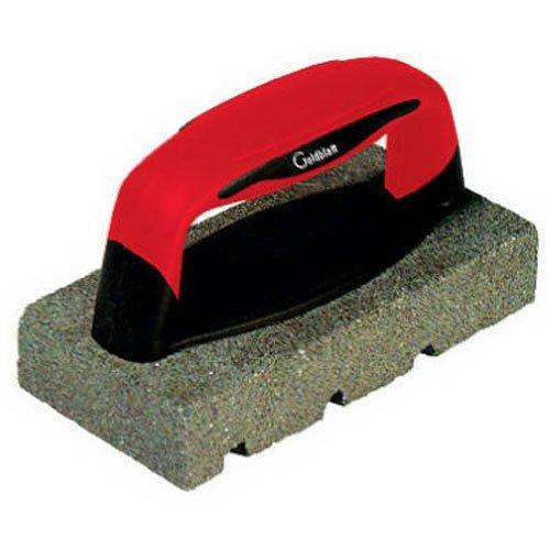 Goldblatt G06168 8-Inch Rub Brick