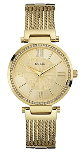 GUESS- SOHO Women's watches W0638L2