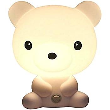 Amazon.com: Luz nocturna Gummygoods , Gomitas en forma de ...