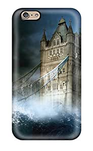 Hot Tpye Tower Bridge Case Cover For Iphone 6