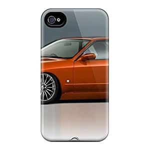 New Style Tpu 4/4s Protective Case Cover/ Iphone Case - Deviantart Digital