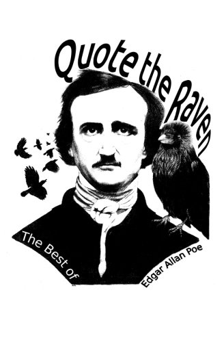 Download Quote the Raven: The Best of Edgar Allan Poe pdf
