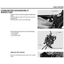 Honda Rancher TRX350 ATV Service Repair Manual 2000-2003 Fourtrax 4 Wheeler