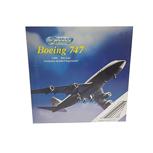 schabak-boeing-747-diecast-1250-scale-accurately-detailed-supermodel-air-france-airplane-replica