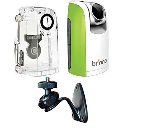 Brinno TLC200 Time Lapse and Stop Motion HD Video Camera - G