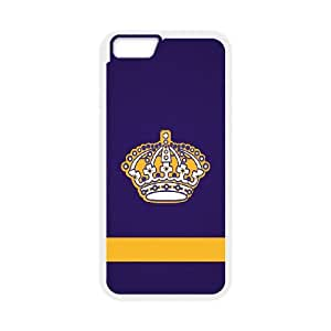 iPhone 6 Plus 5.5 Inch Cell Phone Case White sports 14 Kings 02 Rmypq
