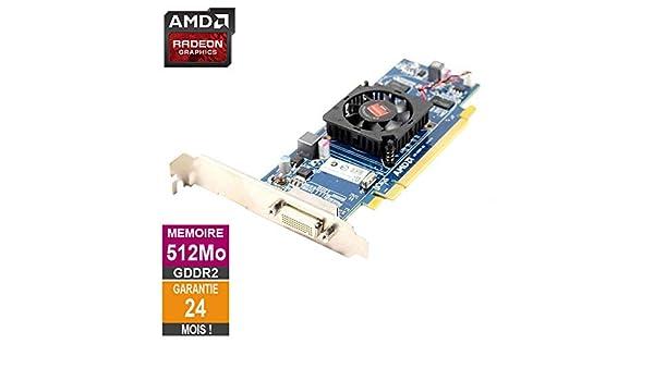 Tarjeta gráfica AMD Radeon HD 6350 512MB GDDR2 PCI-e DMS-59 ...