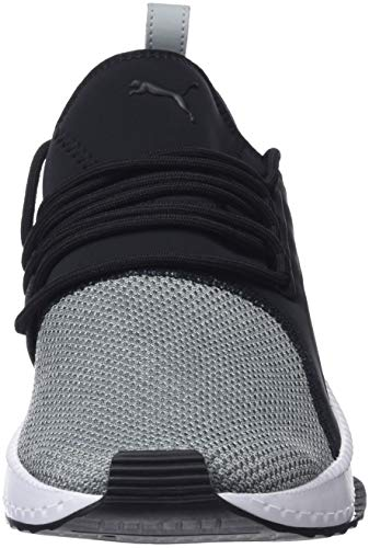 Puma erwachsene noir Chaussure Sommet Mixte Gris Tsugi Carri De Blck 5r85Sq