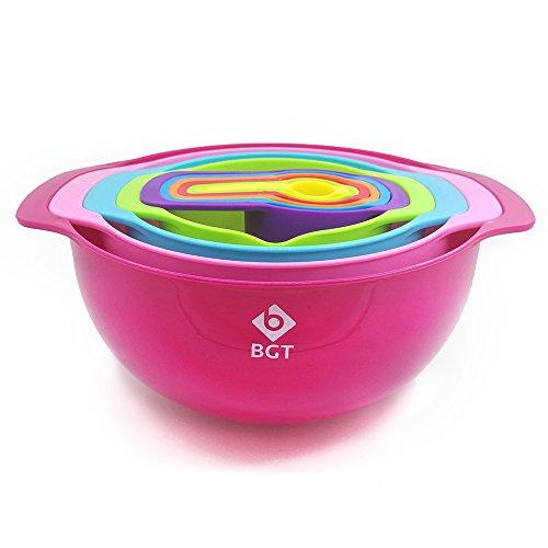 baking bowls - 8