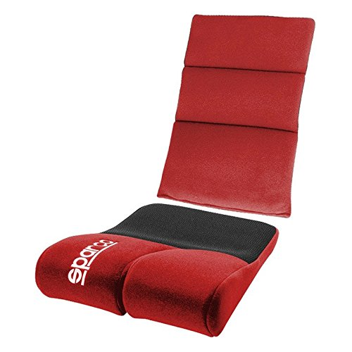 Pro 2000 Red Sparco 01047KIT857IRS Seat Insert