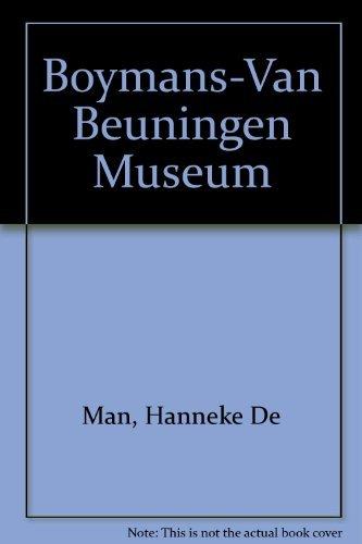 Boymans-Van Beuningen Museum