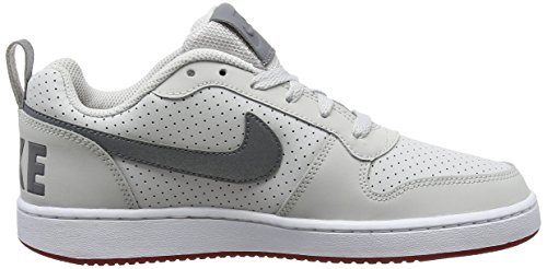 Para G Low C E De L Gr Y 004 Zapatillas T Cool Hombre Court Borough M Baloncesto R vapste Gris Nike xUaYCC