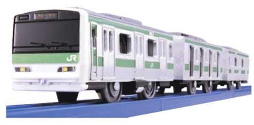 SERIES E231 -500 YAMANOTE LINE OPEN AND CLOSE DOOR (PLARAIL) (japan import)