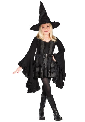 Big Girls' Wicked Witch Of The West Costume - XL