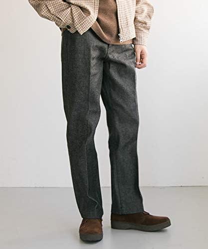 パンツ ジーンズ JAPAN FABRIC デニム メンズ UR96-14A001