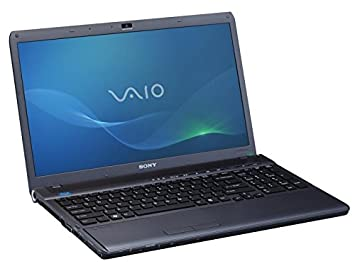 Sony Vaio VPCF116FX/H Notebook Drivers for Windows XP