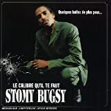Quelques Bailes De by Stomy Bugsy